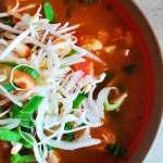Soupe-de-riz-tomates-citronnelle