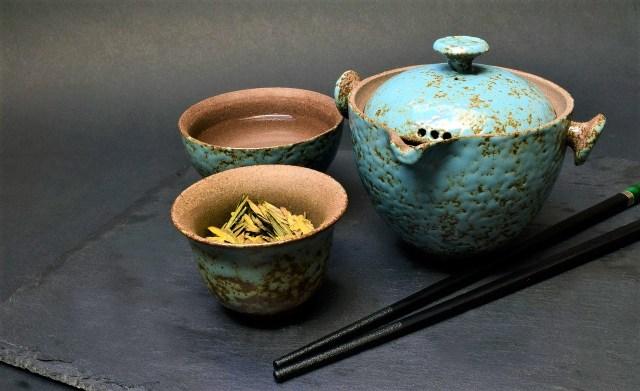 baguettes asiatiques chine