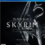 PS4で「The Elder Scrolls V: Skyrim SPECIAL EDITION」が出るぞ!