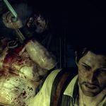 PS4用ゲーム「サイコブレイク」が怖くて最高の巻