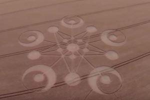 【不思議】ドローンが映した不思議な映像