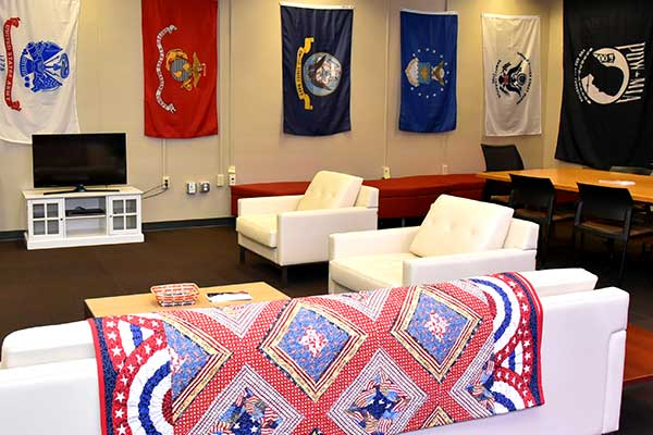 Veterans Resource Center