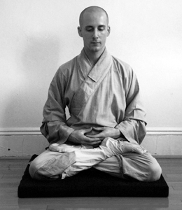 Her Likes This: Meditation Sitting Postures