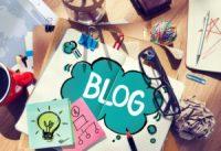 Blogging for Chances