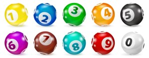 The Most Common Lotto Numbers Are...