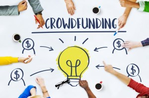 Start a Crowdfunding Website with Thrinacia