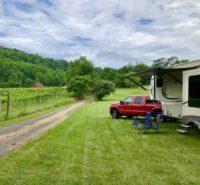 Free RV Campsites