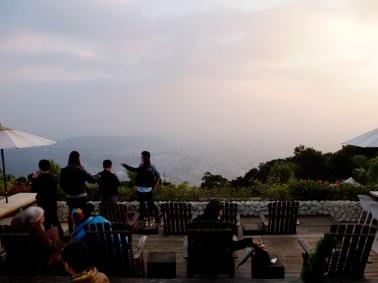 The Top at Yangmingshan