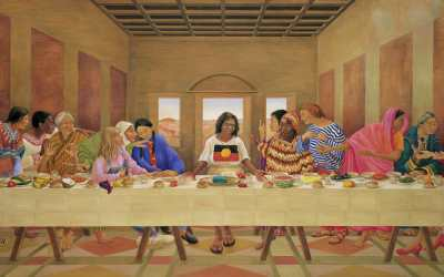 Women's Retreat in Lent