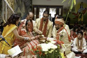 Best Guyanese Wedding Planner in New York