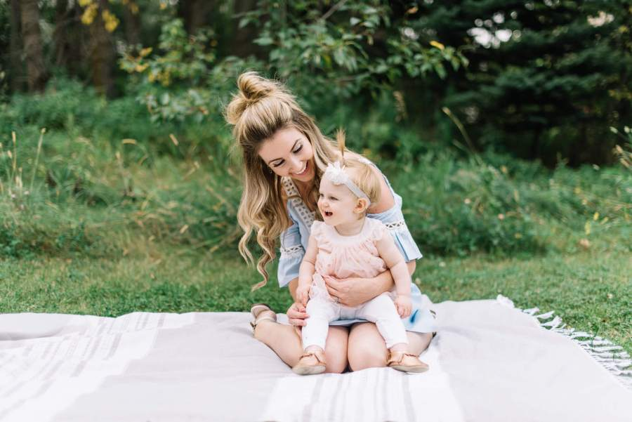 Contact Chandeliers and Champagne, an Edmonton Mom Blog by Holly Hunka