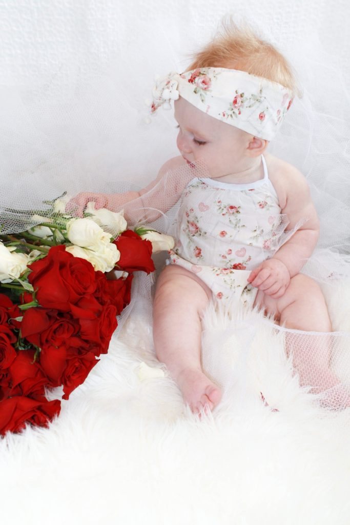 Cute Valentine S Day Outfits For Baby Girls Baby Boys And Their