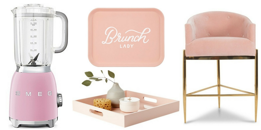 Pink Kitchen Accessories   Pink Kitchen Appliances, Pink Kitchen Bar  Stools, Pink Kitchen Lights