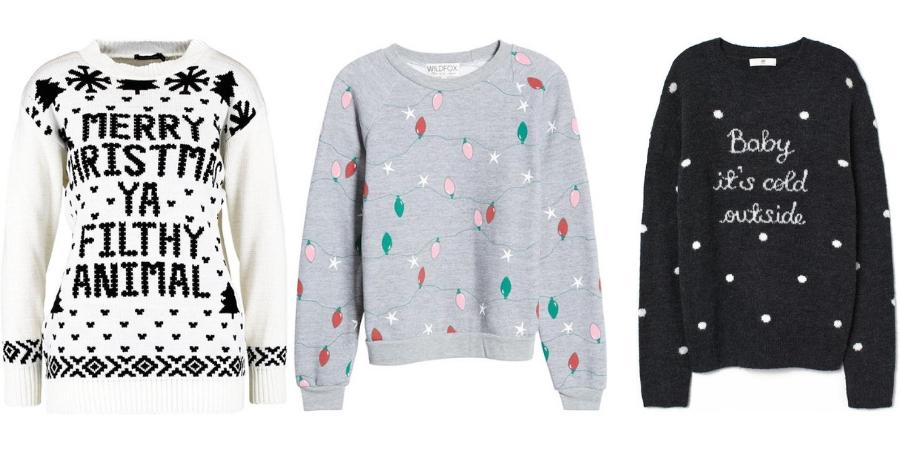 20 Cute Women\u0027s Christmas Sweaters that Sleigh \u2022 Chandeliers