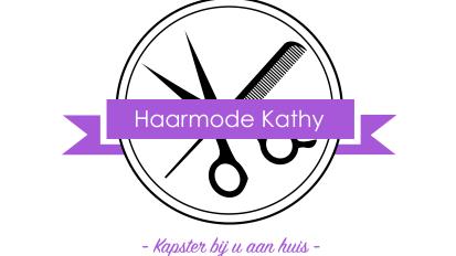 Logo Haarmode Kathy