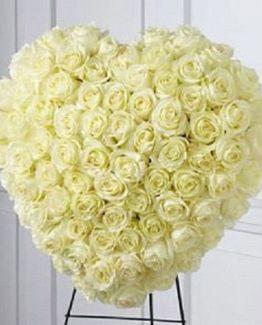 Chandigarh Florist Silent Love