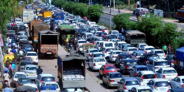 traffic-jam-chandigarh