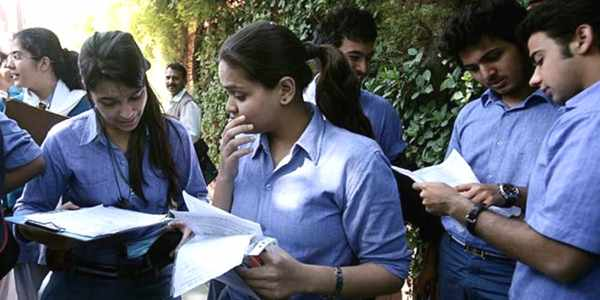 CBSE Class 12 chemistry paper 2018: Students give mixed reactions to questions