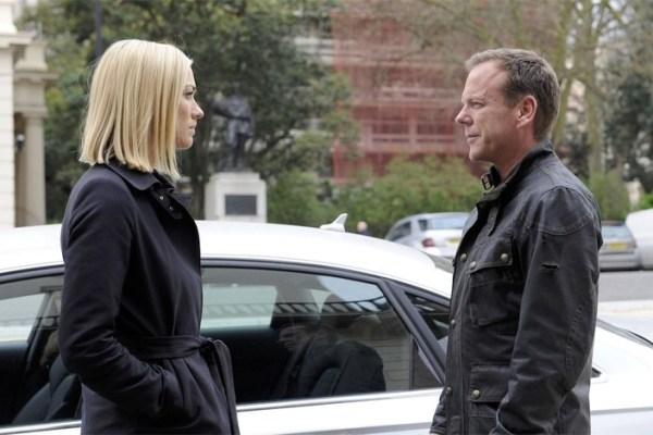 Jack Seeks Kate's Help