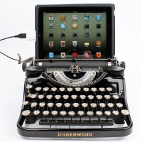 How To Find the Perfect Writing App: An Idiosyncratic Quest from Typewriter to Scrivener
