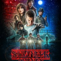 The World of Stranger Things!