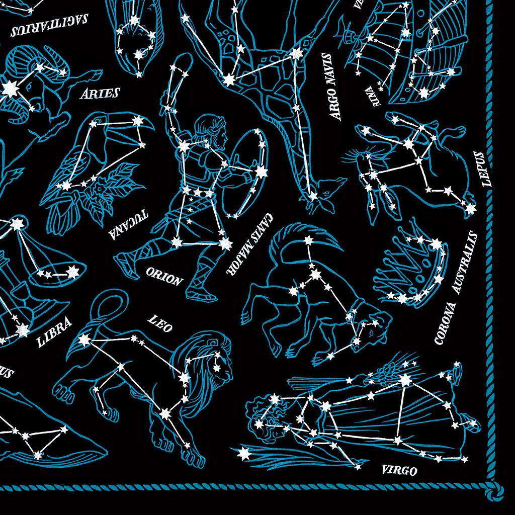 Top Constellation Patterns Printable