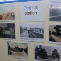 Chandler's Ford Railway Station Re-opening