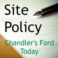 Site Policies