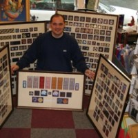 The Magical Picture Framing Shop in Chandler's Ford
