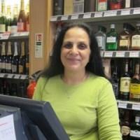 Spar Shop on Hursley Road