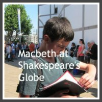 Shakespeare and EastEnders