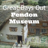Days Out: Pendon Museum