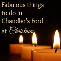 Fabulous Things To Enjoy This Christmas In Chandler's Ford
