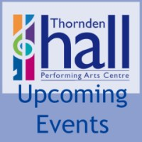 Thornden Hall Events