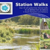 Review: Station Walks Book