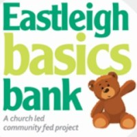 Urgent Storage Needs - Eastleigh Basics Bank