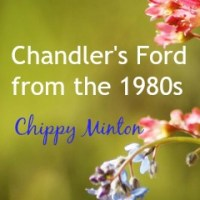 Chandler's Ford from the 1980s - Part 1