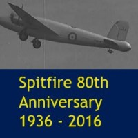 Celebrate the 80th Anniversary of the Spitfire