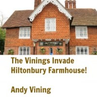 The Vinings Invade Hiltonbury Farmhouse!