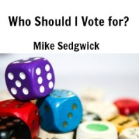 Who Should I Vote for?