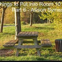 101 Things to Put into Room 101 - Part 6