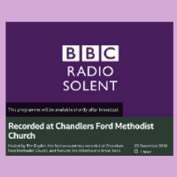 BBC Radio Solent: Christmas Carol Concert at Chandler's Ford Methodist Church