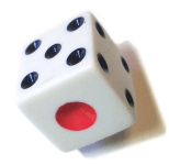 dice-throws-excel-simulating - correctly