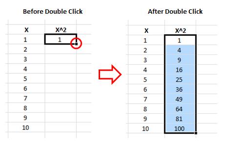004 Douible click