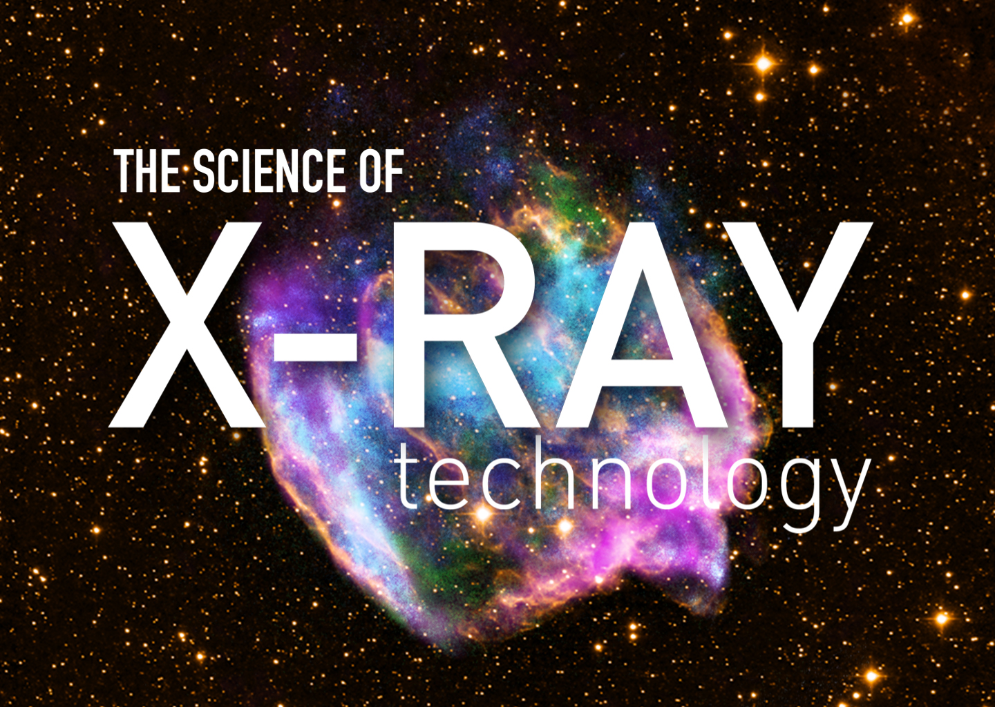The Science Of X Ray Technology