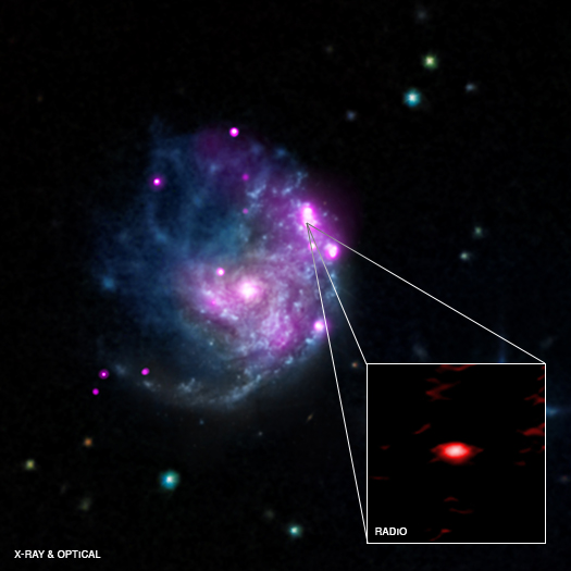 NGC 2276