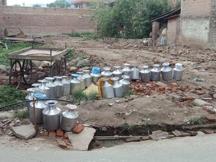 Water Shortage3