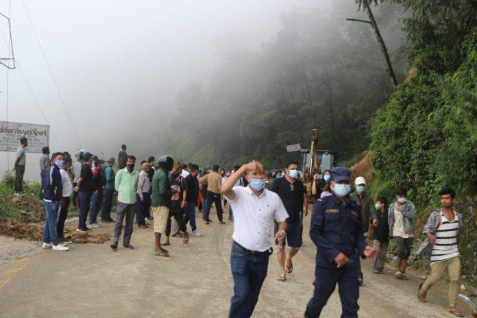 Chandragiri Nagarpalika Naghdhunga5