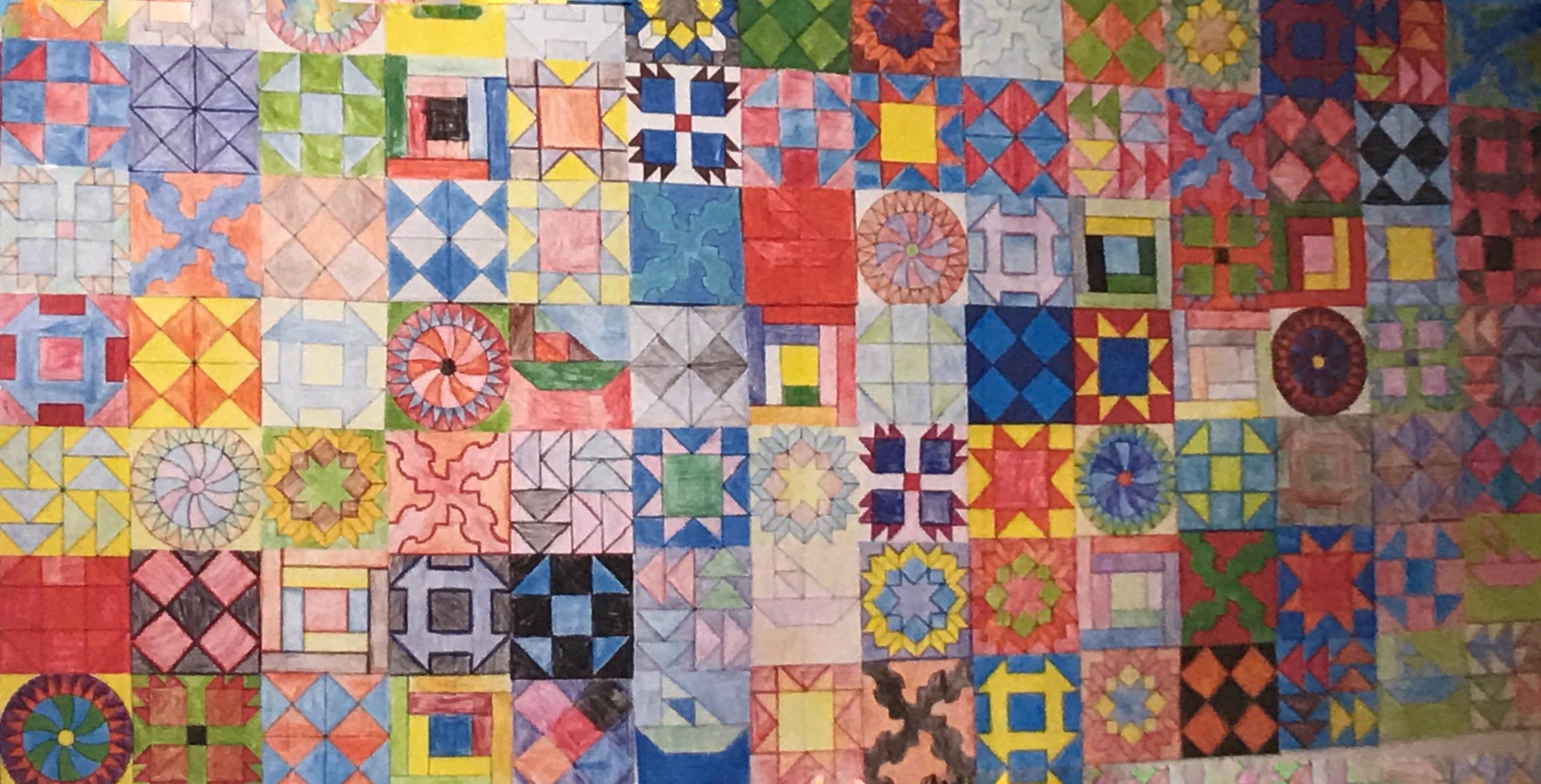 Freedom Quilt Patterns