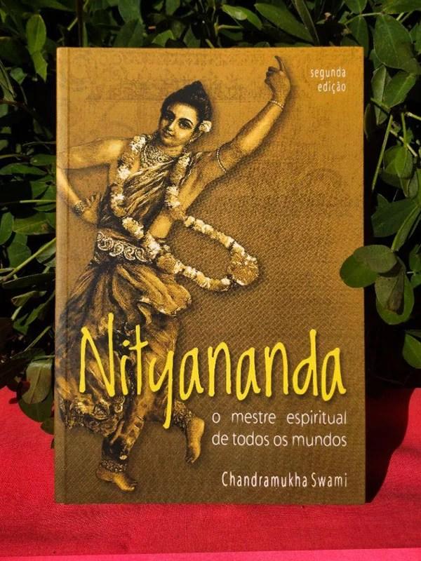 Livro Nityananda